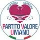 Partito Valore Umano Logo